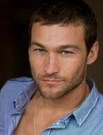 Andy Whitfield- Seriesaddict